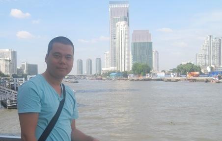 Dao Viet Dung